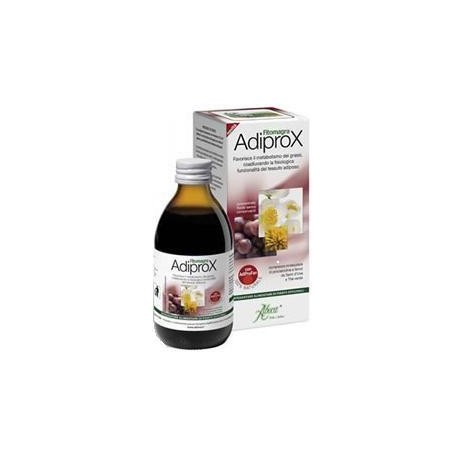 Fitomagra Adiprox concentrato fluido