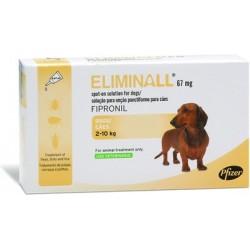 ELIMINALL SPOTON CANI 2-10 KG