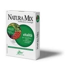 Natura Mix Vitalita Flaconcini