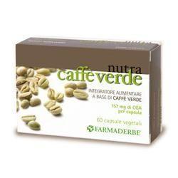 CAFFE' VERDE Farmaderbe