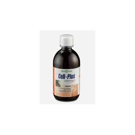 Cell-Plus Linfodrenyl DRINK 500 ml