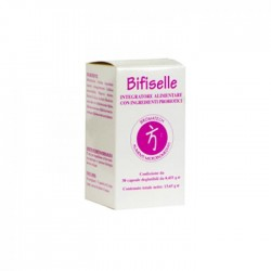 BIfiselle Bromatech 30 cps