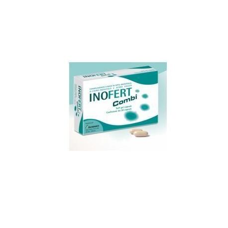 INOFERT COMBI 20 CAPSULE SOFTGEL
