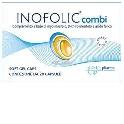 INOFOLIC COMBI 20 CASPSULE