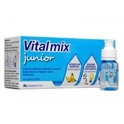 Vitalmix junior 12 flaconcini