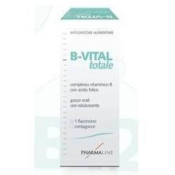 B-VITAL TOTALE GOCCE 20ML
