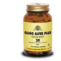 OLIGO ALFER PLUS 90 CAPSULE