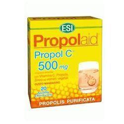 PROPOLAID PROPOL C 500MG