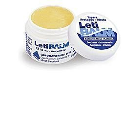 LETI BALM ADULTI VASETTO 10ML