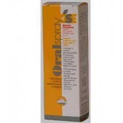 GSE ORAL SPRAY 30ML
