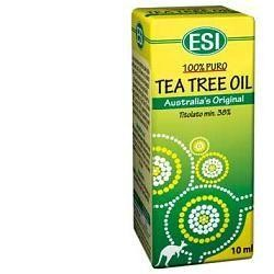 TEA TREE REMEDY OIL ESI 10ML