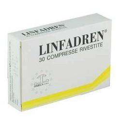 LINFADREN Compresse