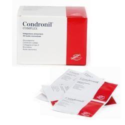 CONDRONIL COMPLEX 30 BUSTINE