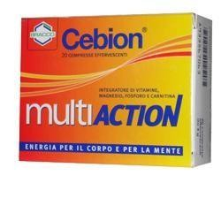 CEBION MULTIACTION