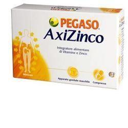 AXIZINCO 50 Compresse