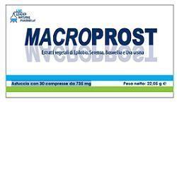 MACROPROST Compresse