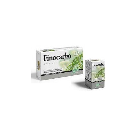 FINOCARBO PLUS 20 OPERCOLI