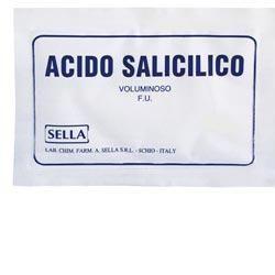 ACIDO SALICILICO BUSTA 5G