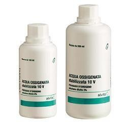 ACQUA OSSIGENATA 10VOL 100ML
