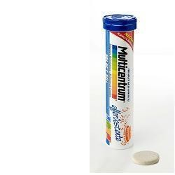 MULTICENTRUM SELECT EFFERVESCENTE