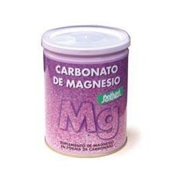 CARBONATO MAGNESIO SANTIVERI