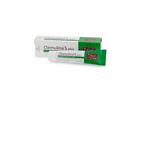 CLEMULINA S PLUS 15ML