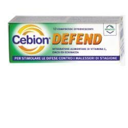 CEBION DEFEND EFFERVESCENTE