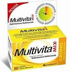 MULTIVITAMIX CRONO