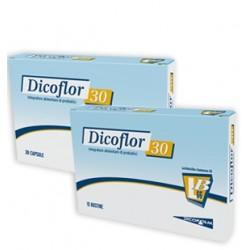 Dicoflor 30 CAPSULE