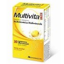 MULTIVITAMIX EFFERVESCENTE