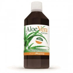 ALOE SUCCO FRESCO 100% 500ML
