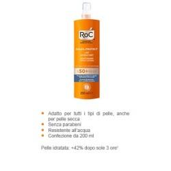 ROC SOLEIL PROTEXION Latte Spray Idratante SPF 50+