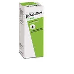 BIOMINERAL 5-alfa Shampoo 200ML