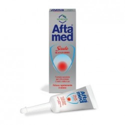 AFTAMED SCUDO GEL 10ML