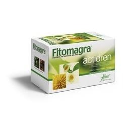 FITOMAGRA ACTIDREN 20 FILTRI