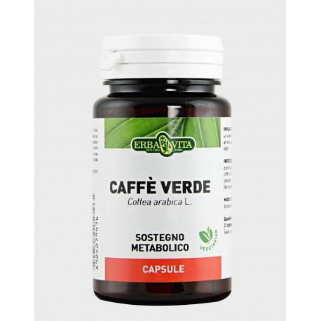 CAFFE' VERDE Erba Vita 60 capsule