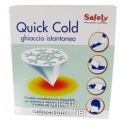 PRONTEX QUICK COLD GHIACCCIO ISTANTANEO 2 BUSTE