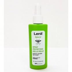 LENIL INSETTI NATURAL SPRAY 100 ML