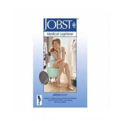 JOBST US 10-15 MMHG NATUREL TG3