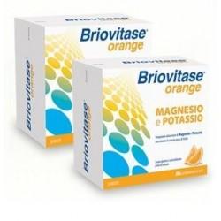 BRIOVITASE ORANGE 14BUSTE