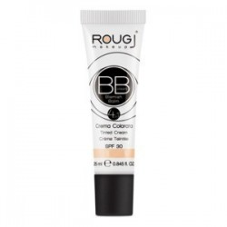 ROUGJ BB CREAM 2 MEDIO SCURO 25ML