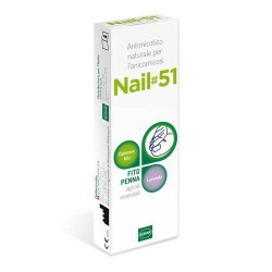 NAIL 51 ANTIMICOTICO ONICOSI