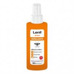 LENIL INSETTI ACTIVE SPRAY