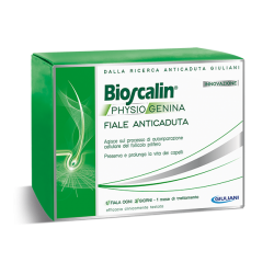 BIOSCALIN TRIACTIVE fiale DONNA