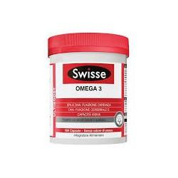 SWISSE OMEGA3 200 Capsule