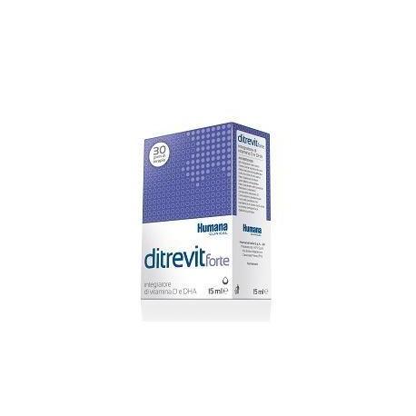 DITREVIT FORTE 15ML NF