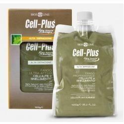 Cell-plus ALTA DEFINIZIONE FANGO