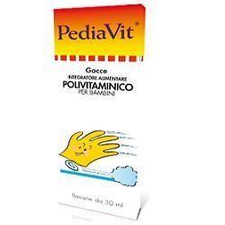 PEDIAVIT GOCCE 30ML