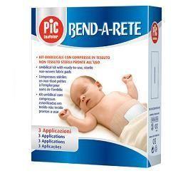 BENDA RETE PIC 3 3MT GOMITO 1P