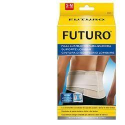 FUTURO CINTURA LOMBARE S/M